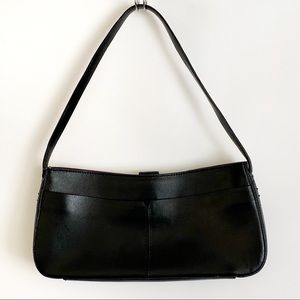 Alfani Genuine Leather Envelope Purse